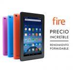 Las tablets con mejor relación calidad / precio de Internet