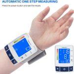 Guía de monitores de presión sanguínea ( tensiómetro digital )