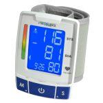 Guía de monitores de presión sanguínea (tensiómetro digital)
