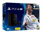 Comparativa Packs Play Station 4