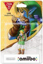 Figuras Nintendo Amiibo