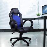 10 sillas seleccionadas para el trabajo con ordenador