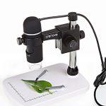 Comparativa de los 10 microscopios para estudiantes más vendidos