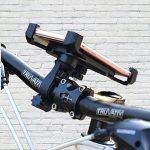 Selección de soportes de teléfonos móviles para bicicleta