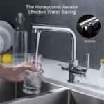 Comparativa de filtros para agua