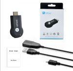 Selección Chromecast y accesorios
