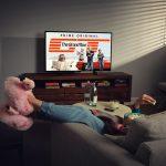 Selección de DonglesWifi y accesorios para TV digital