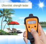 Los medidores de radiación solar ultravioleta ( UV ) más vendidos