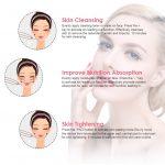 Los 10 limpiadores de acné más vendidos