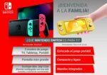 Mejores OFERTA para comprar Nintendo Switch