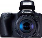 Las 10 cámaras réflex digitales más vendidas