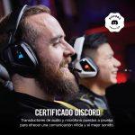 Los auriculares wireless para gaming más vendidos