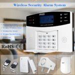10 sistemas de alarma domésticos más vendidos