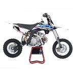 Comparativa mini motos pitbikes