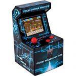 Las 10 mejores mini arcade