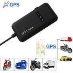 Los localizadores GPS GSM GPRS ( Trackers ) más vendidos