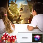 Los 10 mini proyectores más vendidos