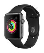 Los 10 smartwatch más vendidos