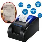 Las 10 impresoras térmicas más vendidas