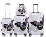 Las 10 maletas más vendidas