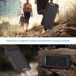 Los 10 cargadores solares más vendidos