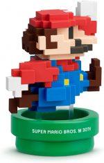 Colección de Figuras Nintendo Amiibo