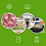 Las 10 envasadoras de alimentos al vacío más vendidas