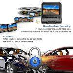 Las 10 cámaras de coche más vendidas