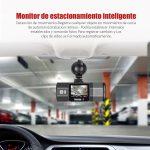 Guía cámaras de visión trasera para vehículos
