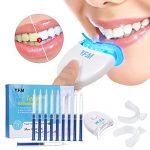 Los 10 blanqueadores de dientes más vendidos