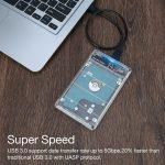 Selección de carcasas para discos duros externos