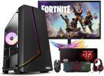 Los 10 PC para gaming más vendidos