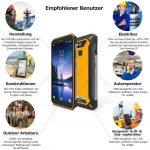 Los teléfonos móviles resistentes más vendidos