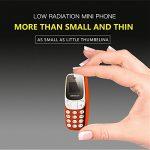 Los mini móviles más vendidos del mercado