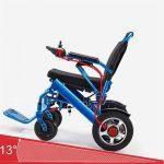 Las 10 sillas de ruedas eléctricas más vendidas