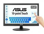 Los monitores táctiles más vendidos