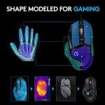 Los mejores ratones para gaming