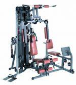Las 10 máquinas multiestación de musculación más vendidas en 2020