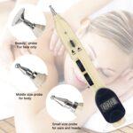 Las 10 plumas de acupuntura más vendidas