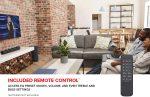 Guía de barras de sonido para el hogar 2020