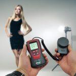 Comparativa de medidores de luz ( fotómetros )