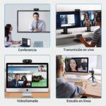 Las 10 webcams más vendidas para videoconferencias en 2020