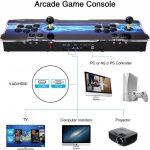 Las 10 consolas de videojuegos retro más vendidas