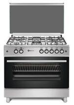 Las cocinas de gas con HORNO mas vendidas en 2020
