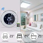 Los 10 termostatos inteligentes más vendidos