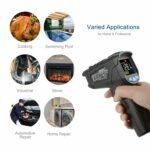 Térmometros de superficie más vendidos (sin contacto)
