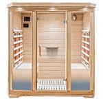 Las saunas más vendidas en 2020