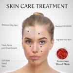 Los exfoliadores faciales por Microdermoabrasión más vendidos