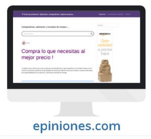 Comparativas epiniones.com