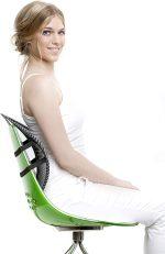 El mejor respaldo lumbar para silla